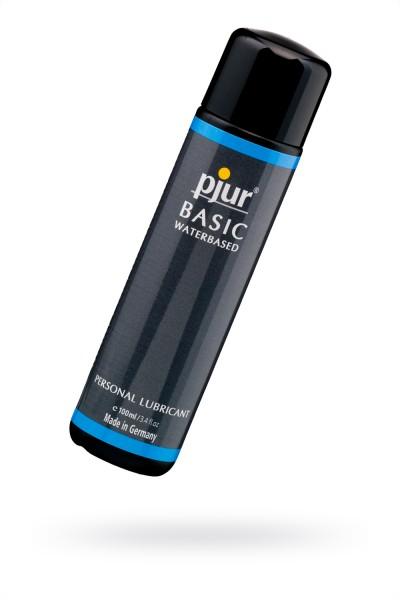 Лубрикант для вагинального секса Pjur Basic Waterbased 30 мл
