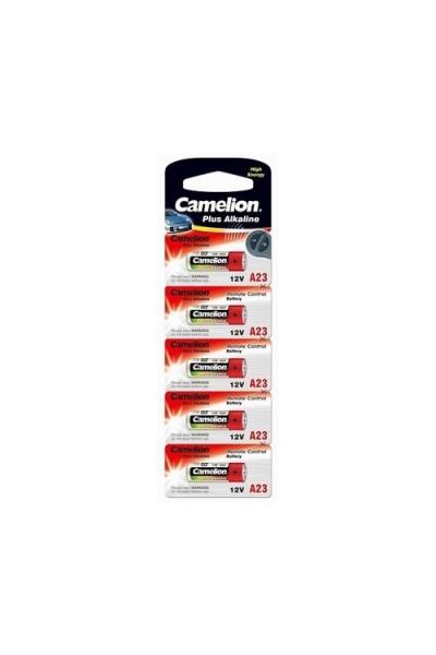 Батарейки типа А23 Camelion 5 шт