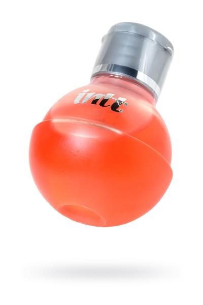 Массажное масло для поцелуев INTT FRUIT SEXY Watermelon с разогревающим эффектом и ароматом арбуза, 40 мл
