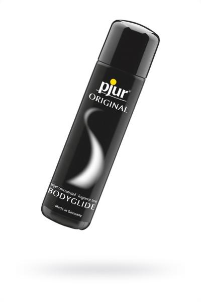 Лубрикант для вагинального секса Pjur Original 30 мл