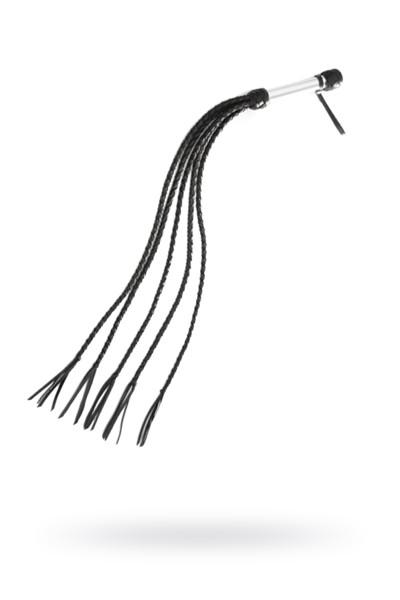 Плеть Sitabella чёрная,50 см