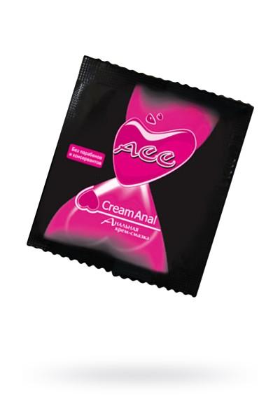 """Крем-смазка """"Creamanal АСС"""" 4 г,20 шт в упаковке"""